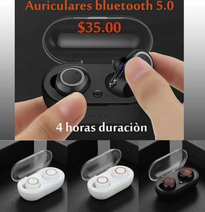 Auriculares <strong>bluetooth</strong>