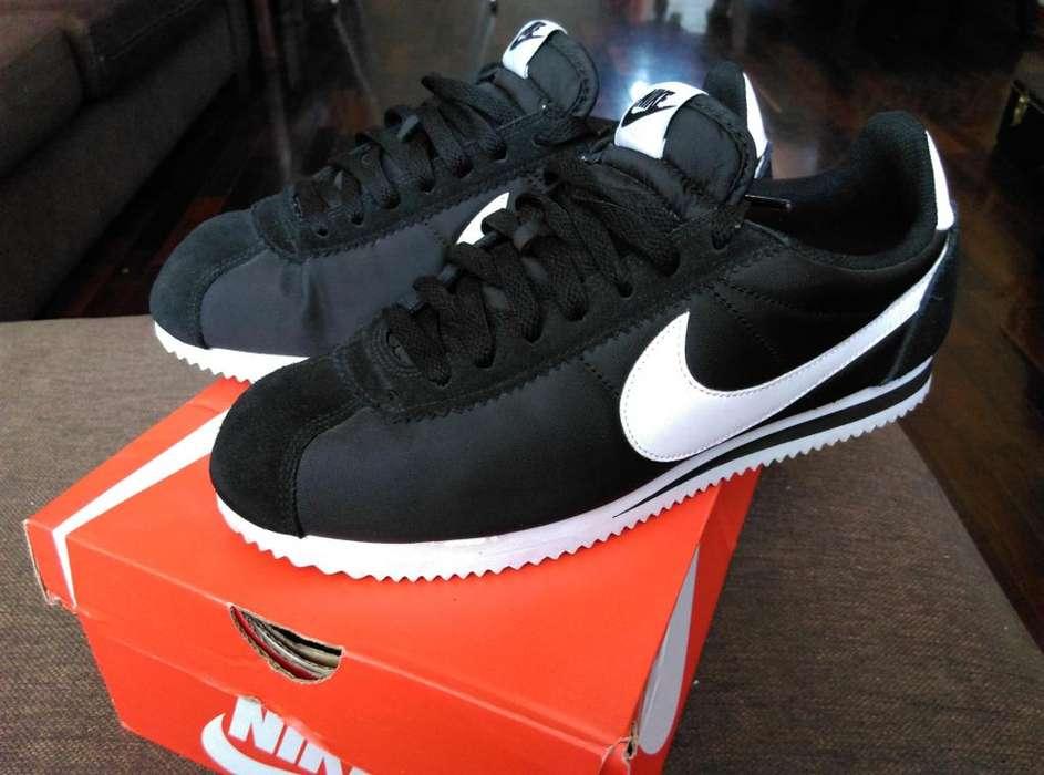 bbc13e3783f Nike  strong cortez  strong  nylon original