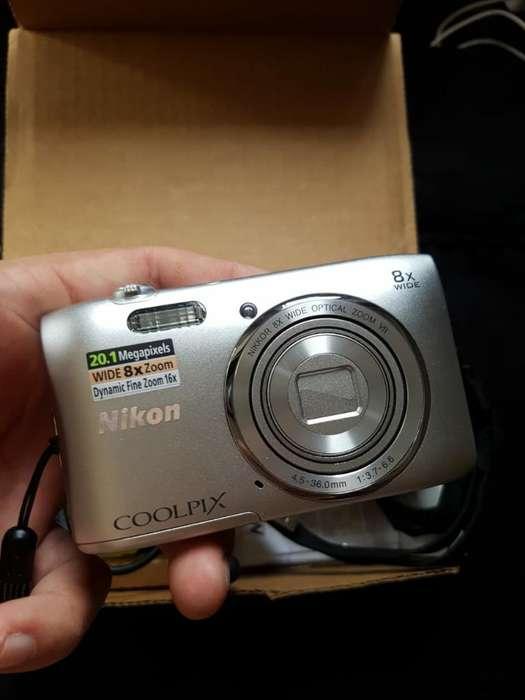 Nikon Dinamic 8x