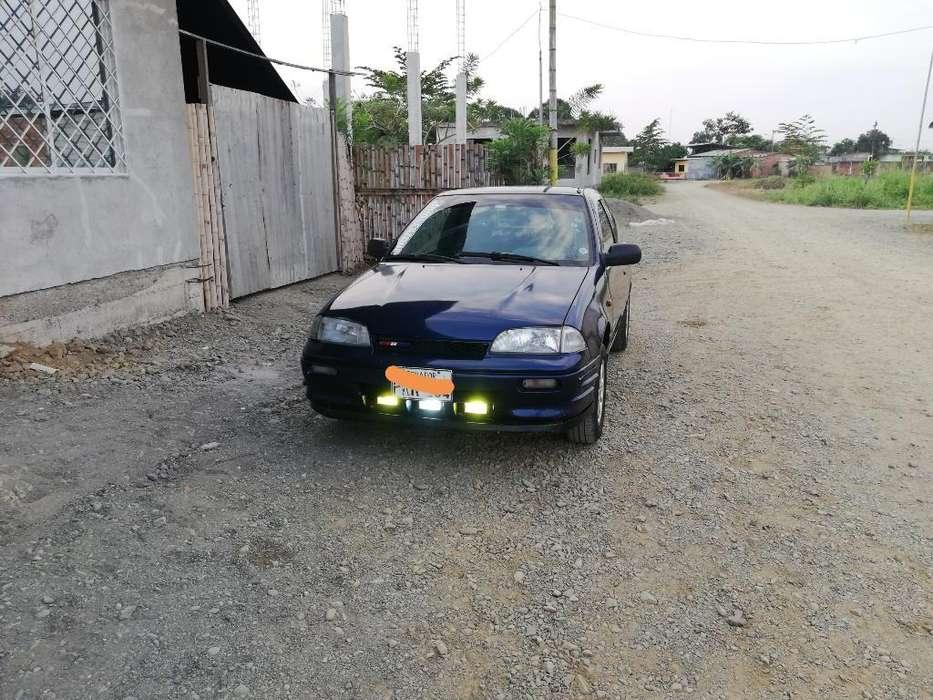 Chevrolet Forsa 1996 - 42000 km