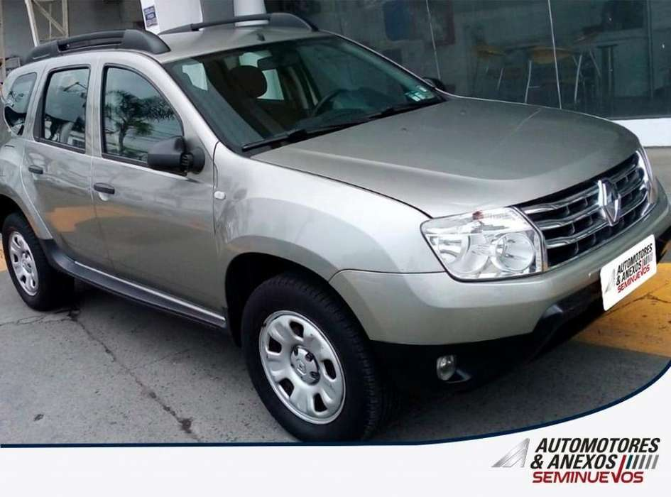 <strong>renault</strong> Duster 2013 - 109258 km