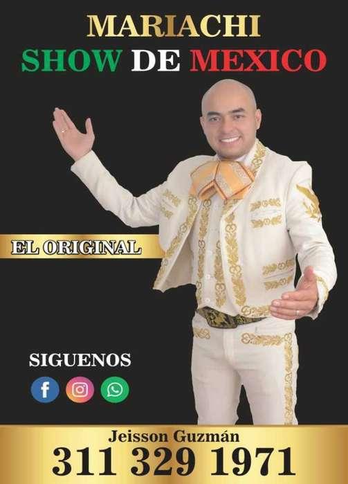 Mariachi Show El Original
