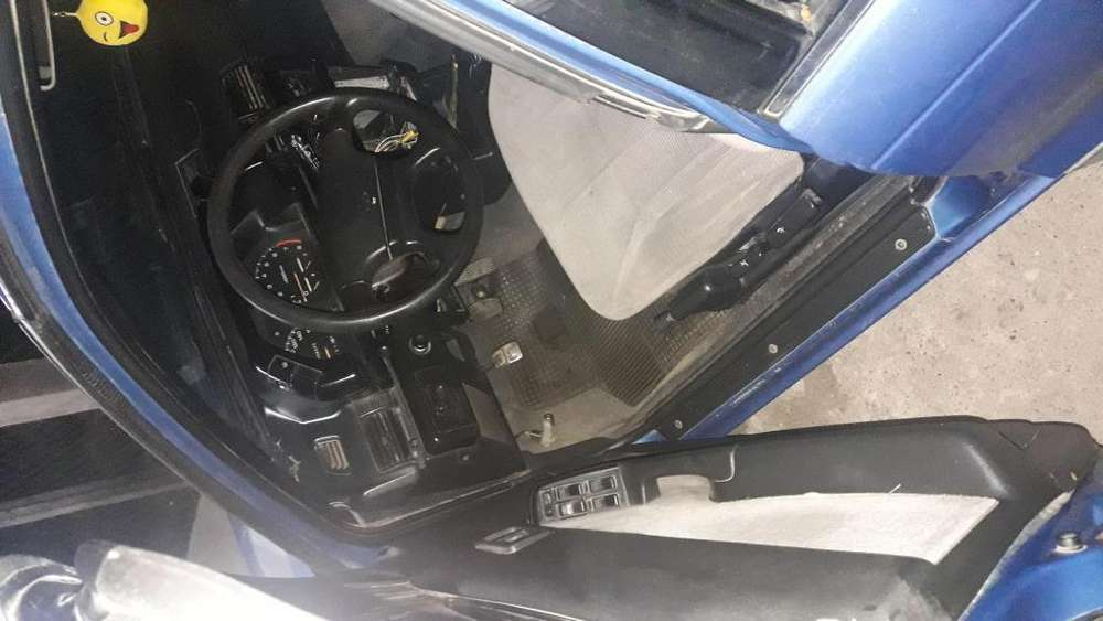<strong>mitsubishi</strong> Lancer 1992 - 1000 km