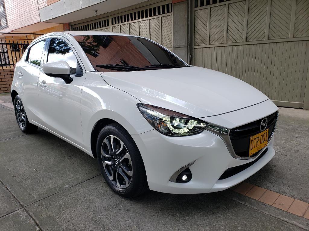 Mazda 2 Grand Touring Blindado 2 Plus