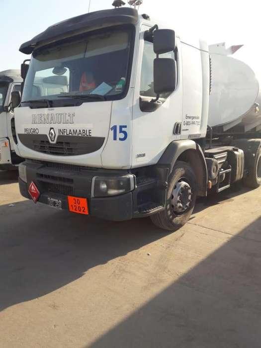 Renault 380...2010...tractor... 1.500.000