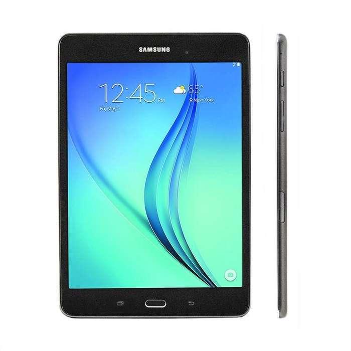 Tablet Samsung Galaxy Tab A, 8 , O CAMBIO POR CEL Y AUMENTO SIN LAPICERO