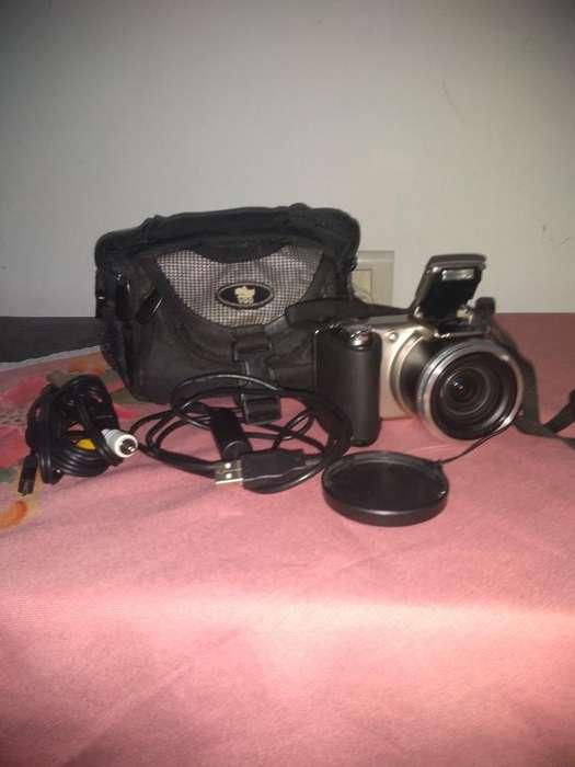 Camara Digital Y Video Olympus