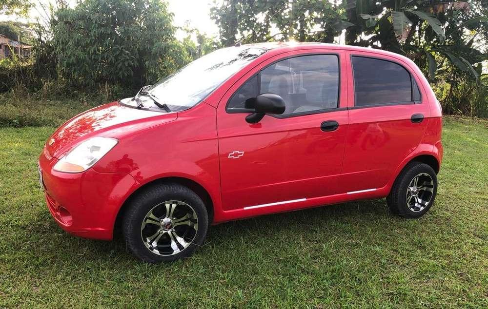 Chevrolet Spark 2009 - 200000 km