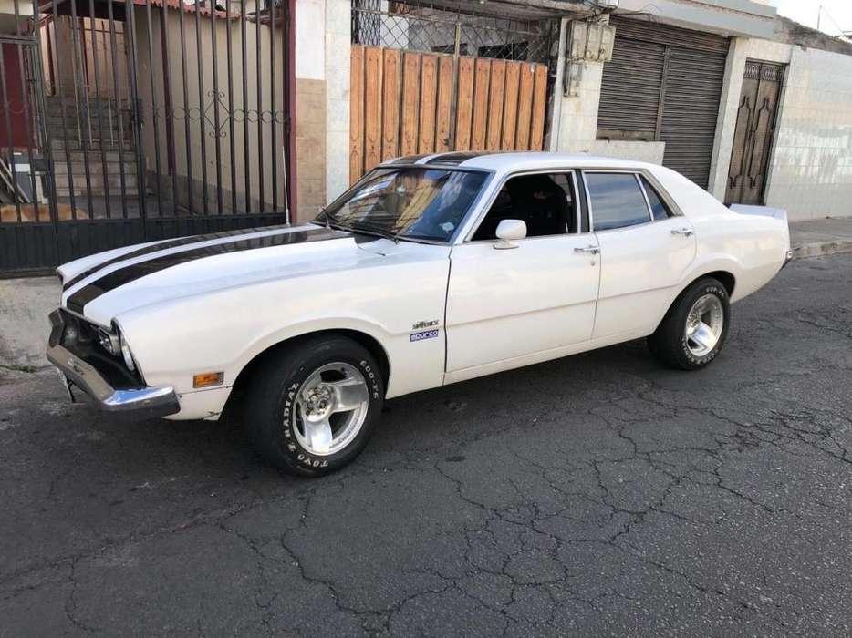 Ford Maverick  1972 - 0 km