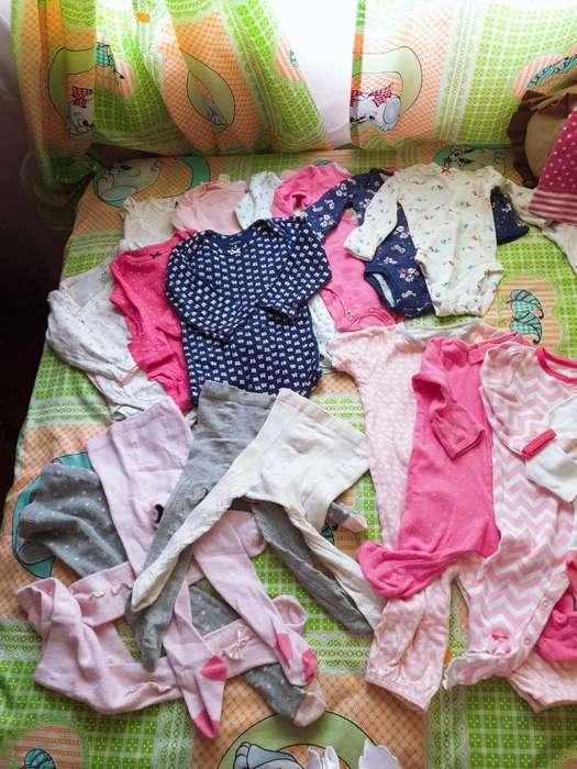 <strong>ropa</strong> de Niña de 0 a 18 Meses