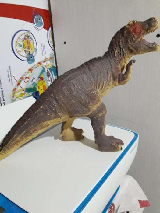 Vendo Dinosaurio Grande