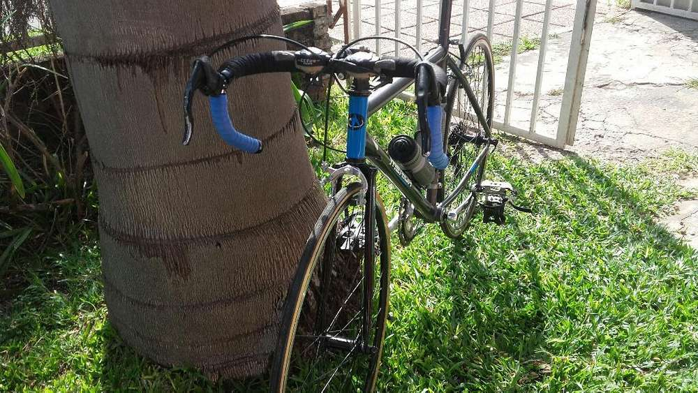 Vendo Bici Ruta