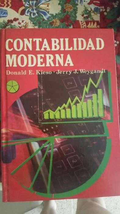 <strong>contabilidad</strong> Moderna
