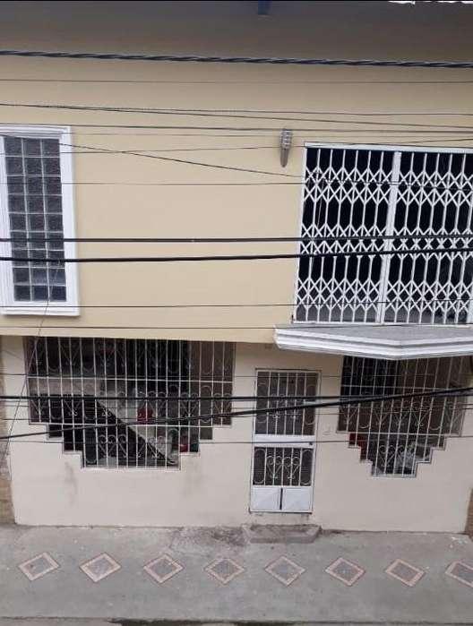 Vendo Casa, Cdla El Recreo Etapa 1, Durán