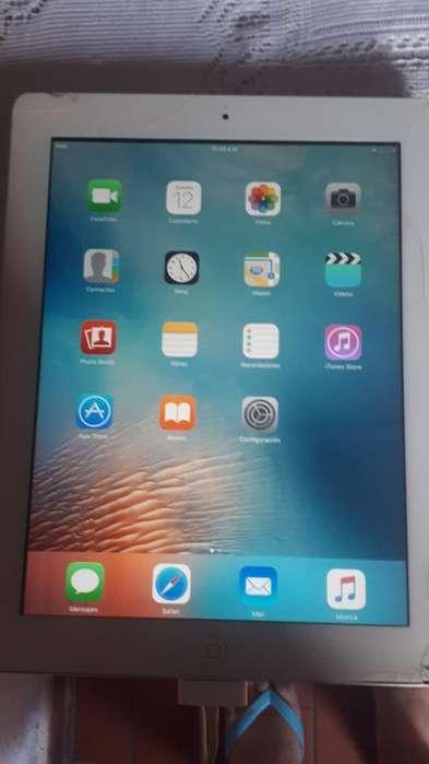 Vendo Tablet iPad Detalles a La Vista