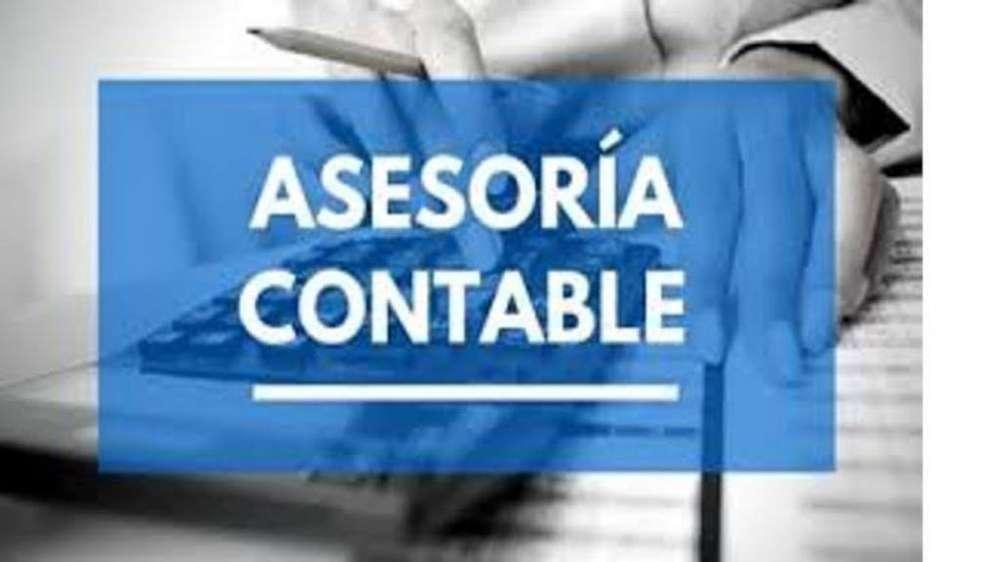 Asistente Contable - <strong>contador</strong>