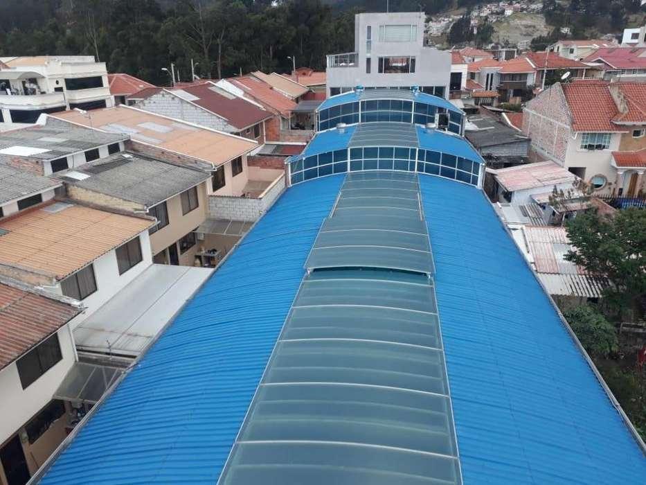 SOLINM: EN VENTA EXCELENTE NEGOCIO CON INFRAESTRUCTURA DE PRIMERA, UBICADO EN YANUNCAY