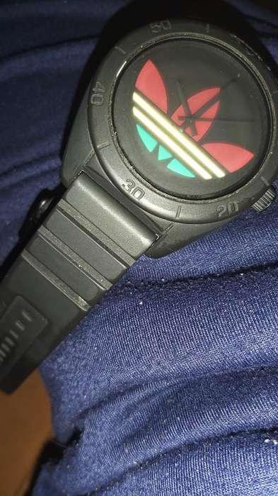 Reloj Adidas Edicion Black