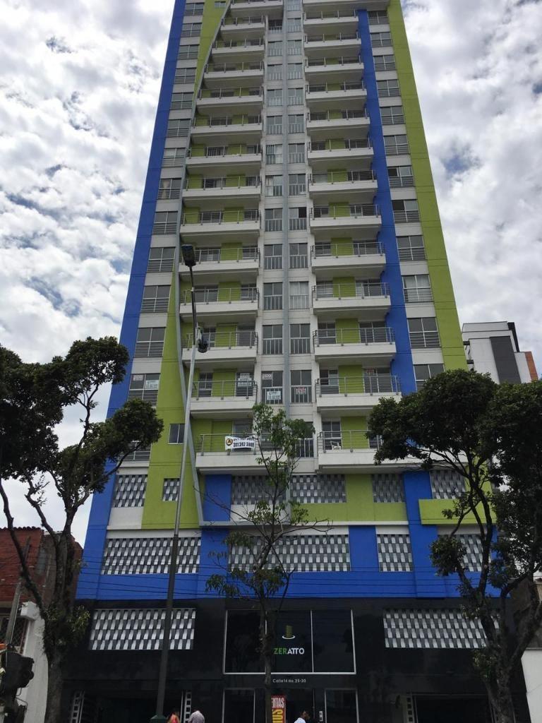 Se Vende Apartamento Edificio Zeratto