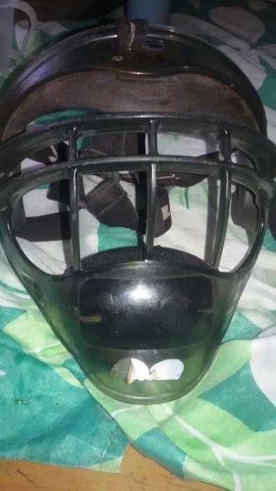 Mascara de Hockey