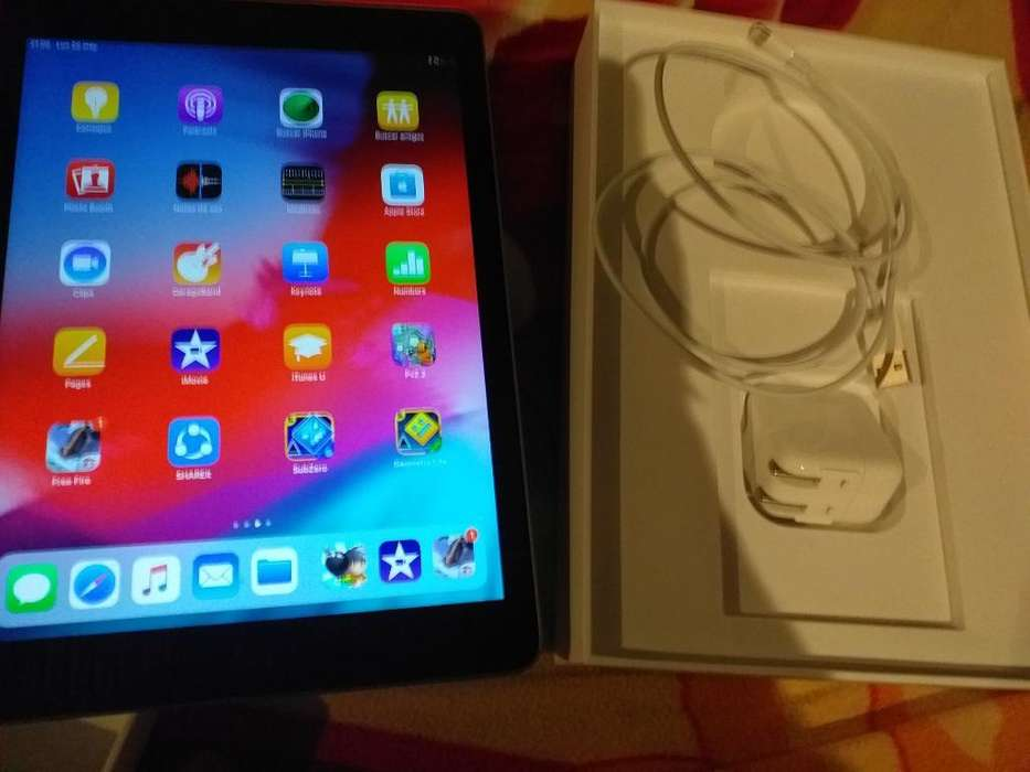 Tablet Apple 6ta Generacion (ipad)