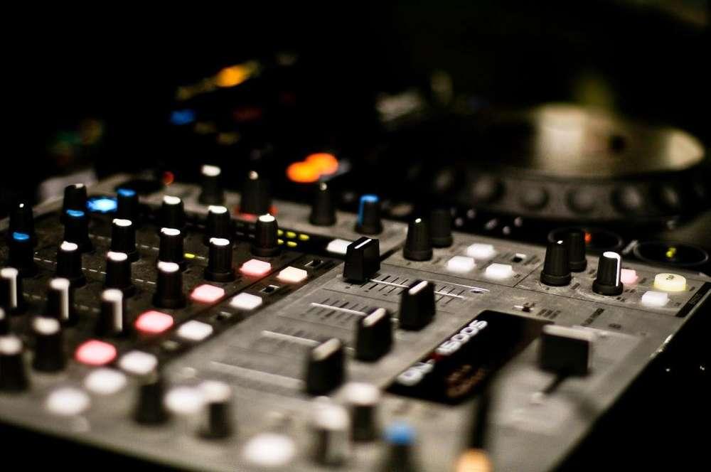 Alquiler de Audio en Barranquilla