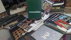 VENDO LIBROS BIBLIOTECA