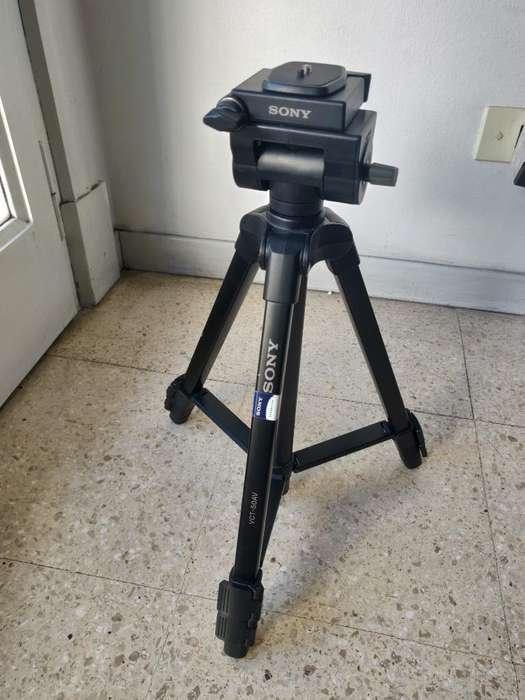 Tripode Sony Vct-50av