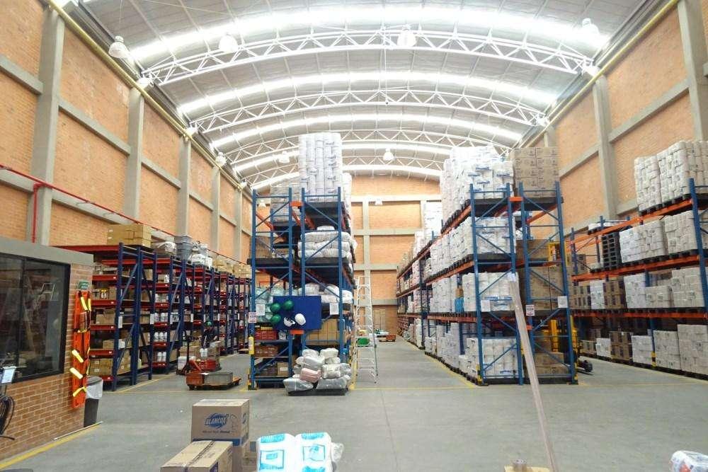 Bodega en Venta 1762 M2 - Celta Trade Park Uno - Funza 70-00040
