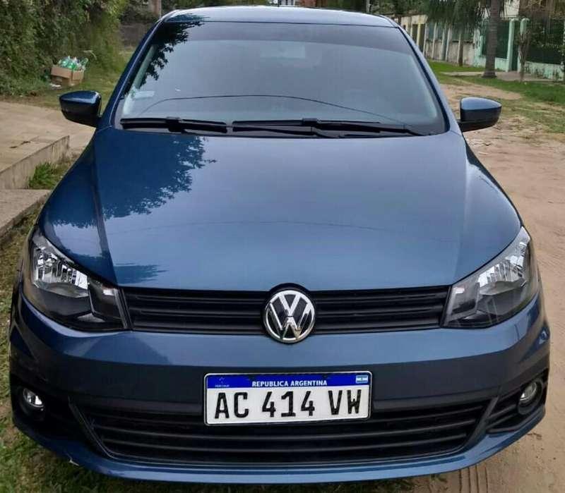 Volkswagen Gol Trend 2018 - 7000 km