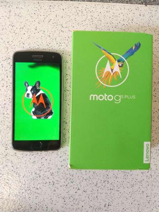 Moto G5 Plus Super GANGAZO