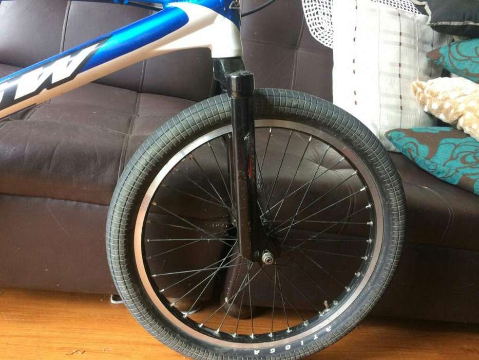 Bicleta Cross
