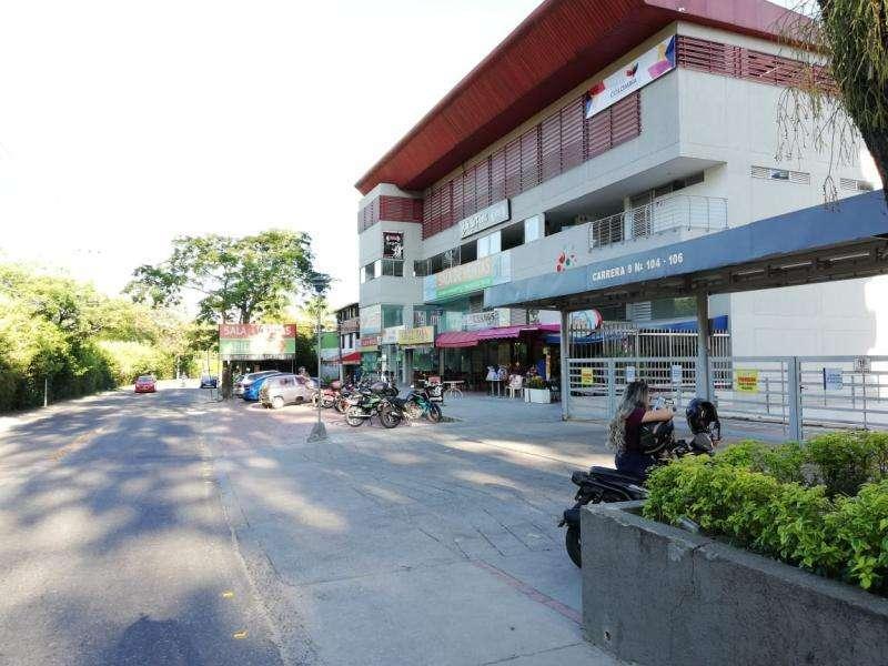 Apartamento En Arriendo/venta En Ibague Conjunto Residencial Bosques De Fonderella Piso 9 Cod. VBPAI11119