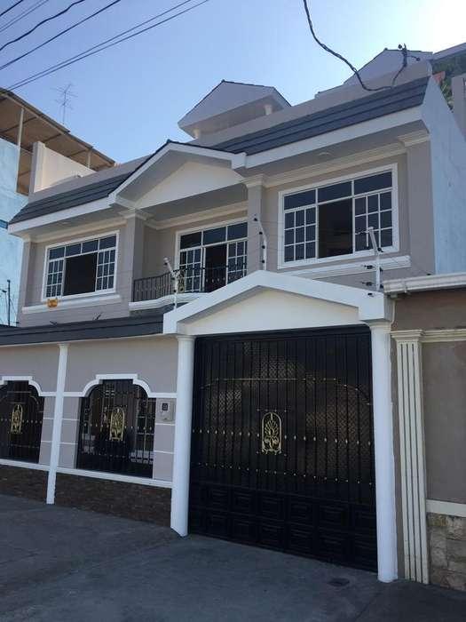 Vendo Hermosa Casa en Machala