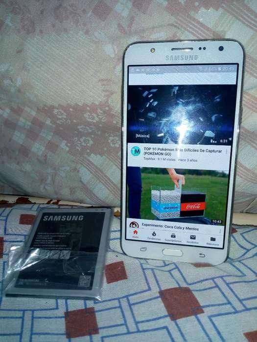 Samsung J 7 2015