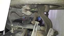 Mercedes Benz 1720 Modelo 2003