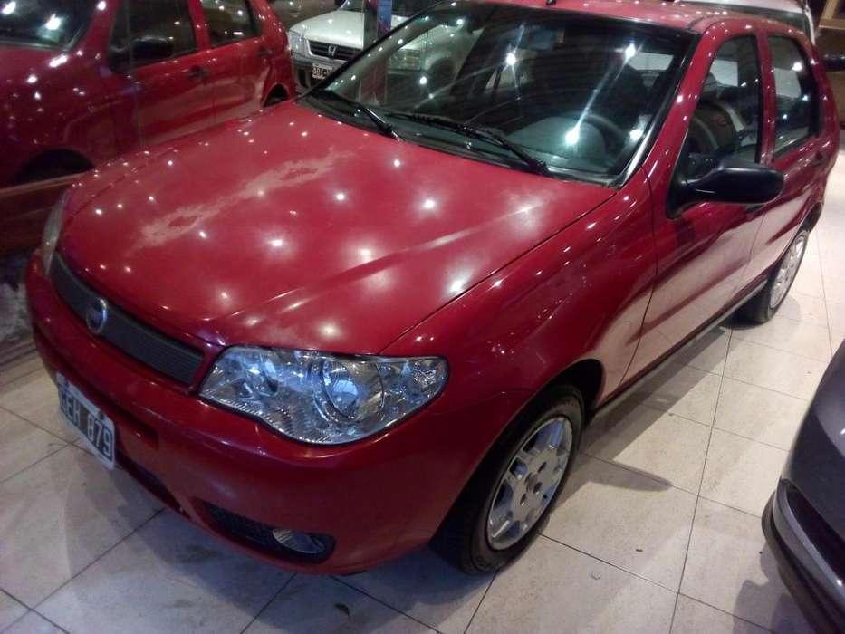 Fiat Palio 2007 - 190000 km