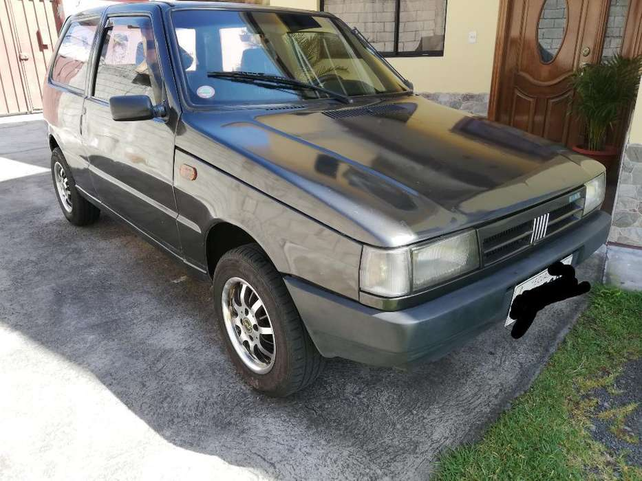 <strong>fiat</strong> Uno  1991 - 332855 km