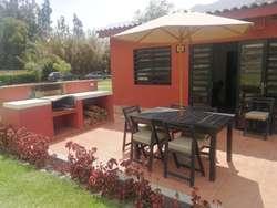 Bungalow Santa Rosa de Quives Canta