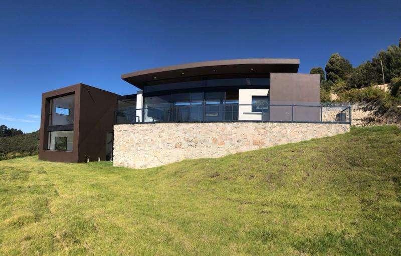 Casa En Venta En Tenjo Tenjo Cod. VBRKS42148274