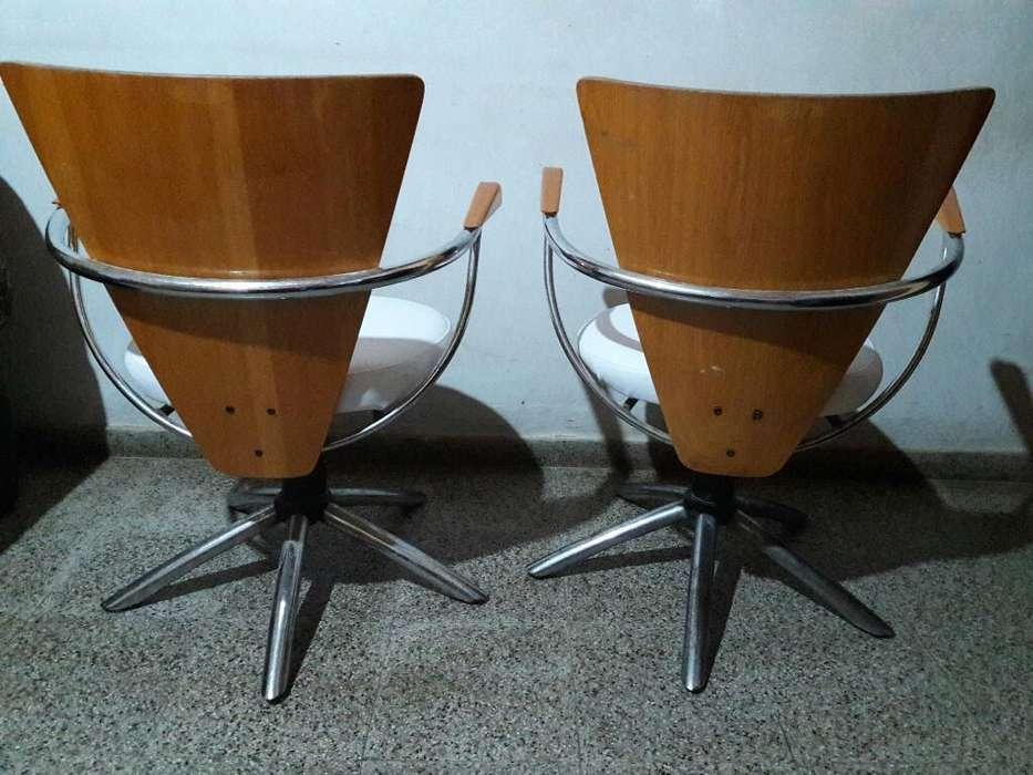 Vendo <strong>silla</strong>s de Peluqueria