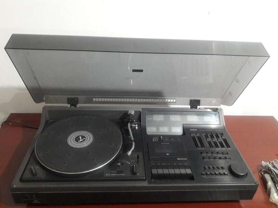 Tocadisco Hitachi Replacement Stylus dsst 103
