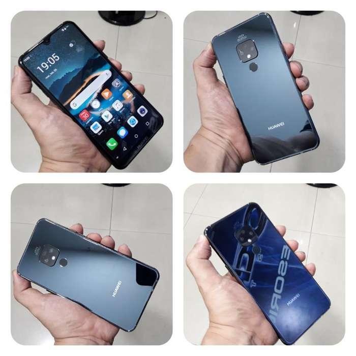 Huawei Mate 20.
