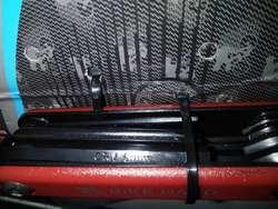 Multi herramientas Bike hand 8 funciones cromo vanadium