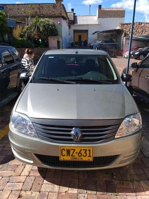 Renault Logan 2014 - 92000 km