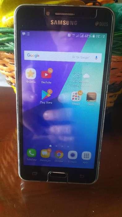 Celular Samsung J2 Prime en Buen Estado