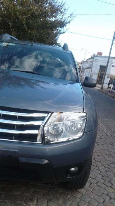 Renault Duster 2014 - 30000 km