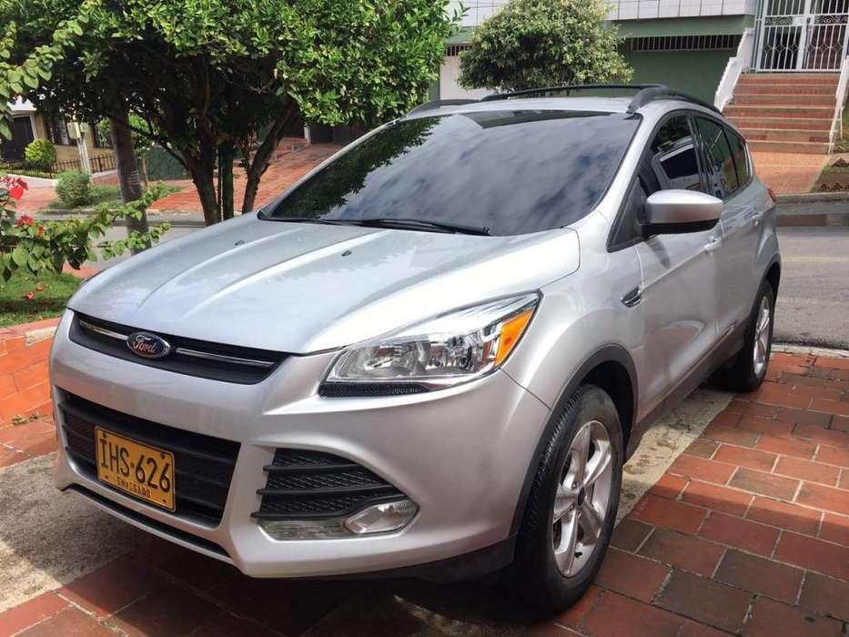 Ford Escape 2015 - 86000 km