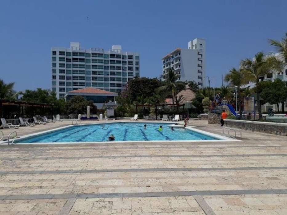 Alquilo Apartamento en Santa Marta