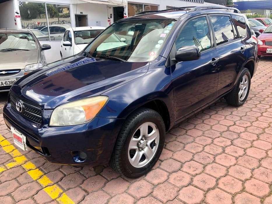 Toyota RAV-4 2007 - 163000 km